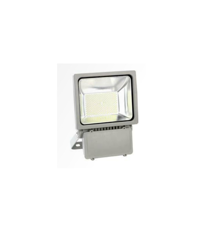 projecteur led bermude 150w 4500 k gris prolamp. Black Bedroom Furniture Sets. Home Design Ideas