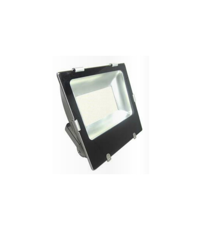 projecteur led bermude 400w 6000 k gris prolamp. Black Bedroom Furniture Sets. Home Design Ideas