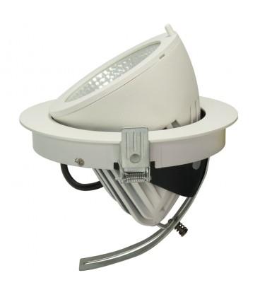 Projecteur Encastrable Extractible LED COB 25 W