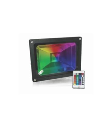 Projecteur Led RGB 10W