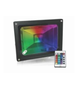 Projecteur Led RGB 30W