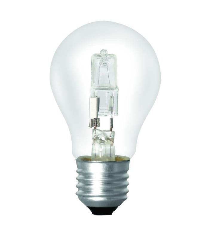 Halogène Lampes Profipack Halogène luminosité Régulateur Man
